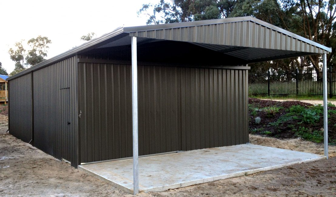 shed-with-carport